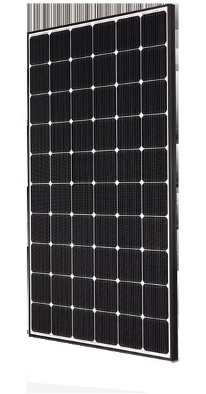 LG Solar Module
